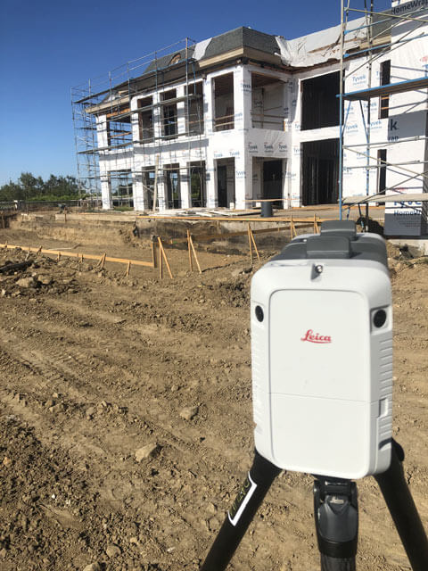 BIM For Homes in Beverly Hills